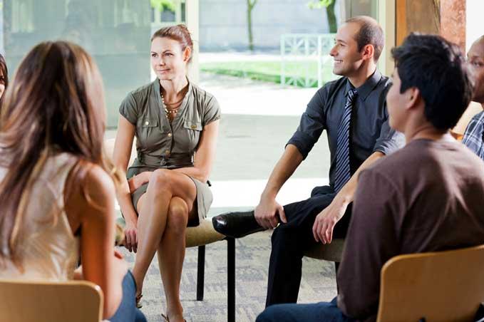 Psychoanalytische Supervision von Teams und Gruppen